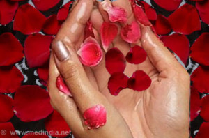 Rose Water - The Benefits