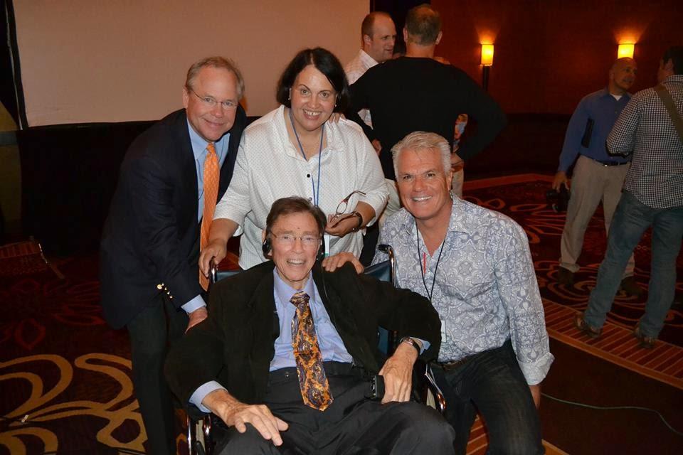 Dr. Hal Huggins was a holistic dental mentor to Dr. David Villarreal. Remebering his passing.