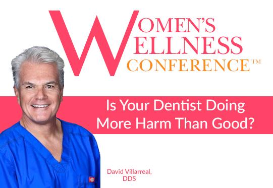 dr. villarreal women's wellness