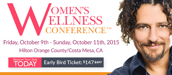 womens wellness conference 2015