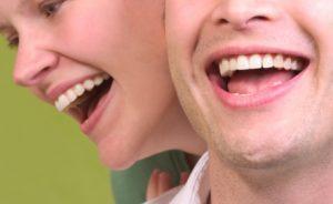 Four Types of Teeth