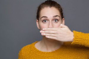Halitosis - Causes and Prevention