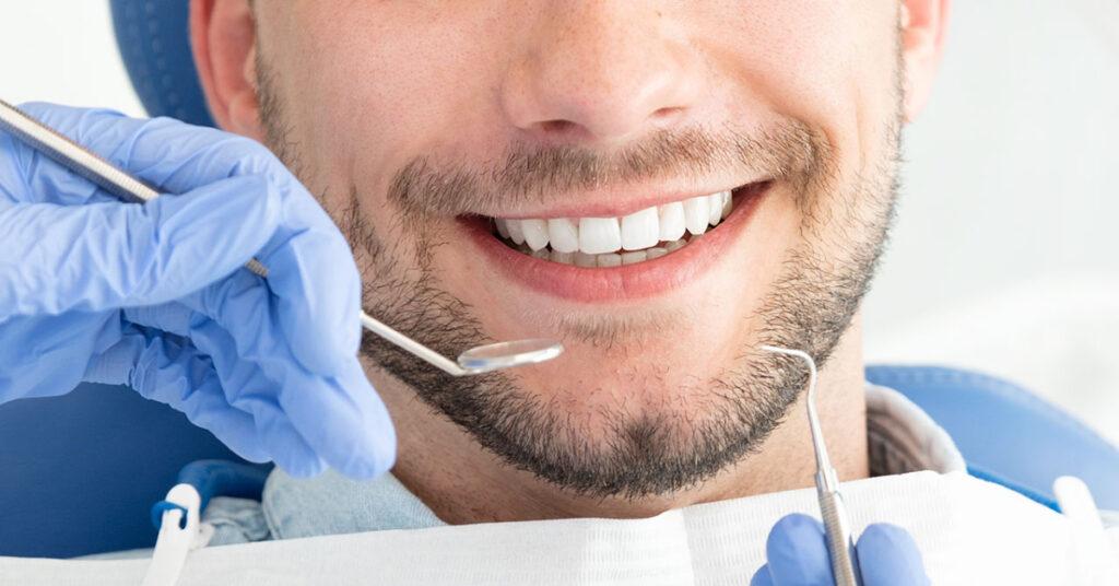 minimally invasive dental