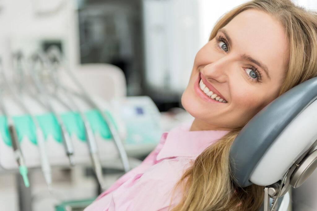 biocompatible dental procedures
