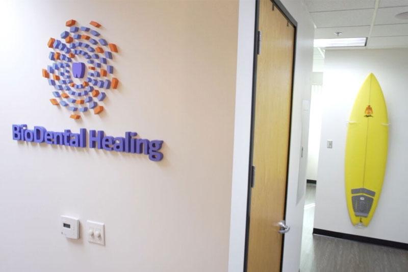 BioDental Healing Office